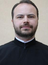 P. Nicolae-Cristian Câdă