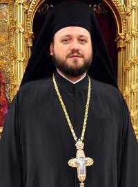 P. Paisie Teodorescu