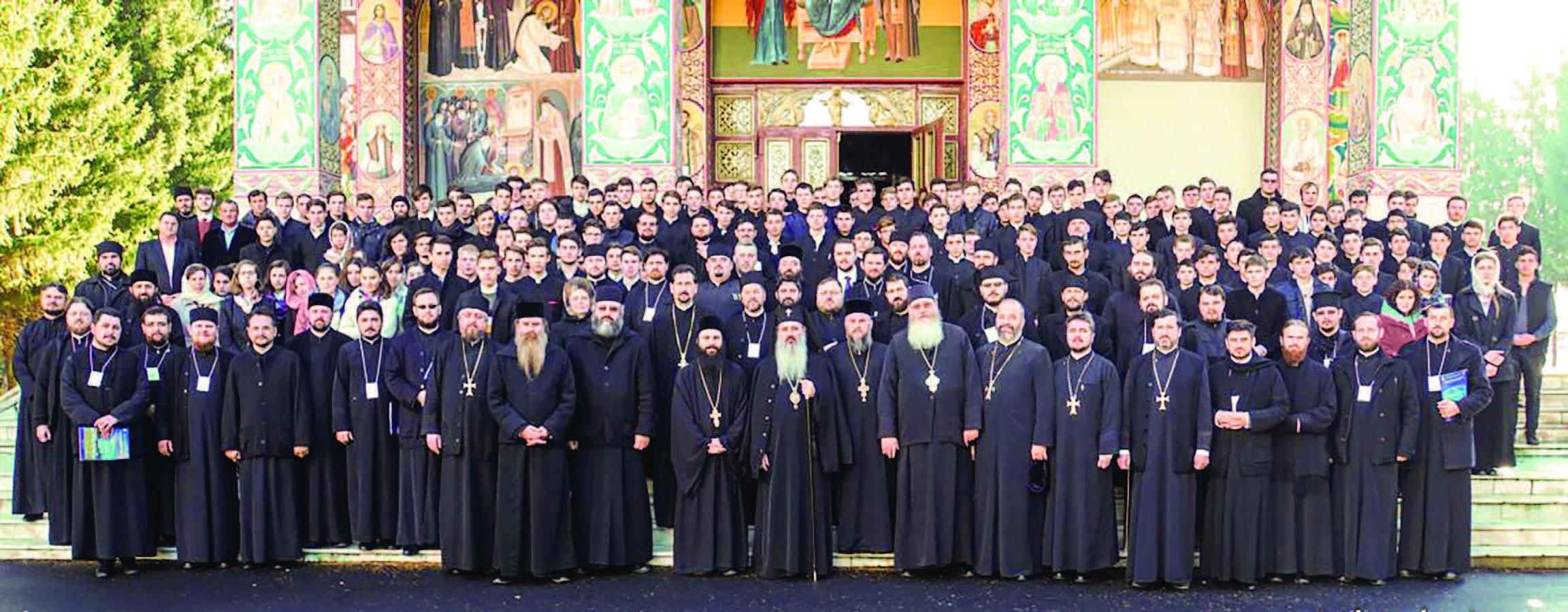 O lumină a credinței și a culturii românești