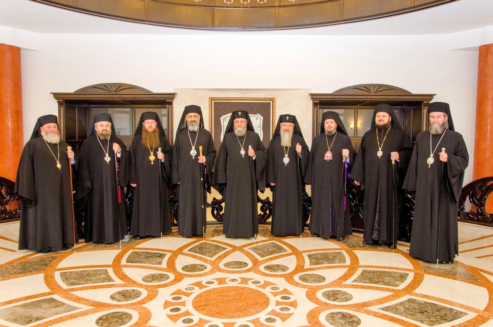 Şedinţă comună a Sinoadelor mitropolitane din Transilvania