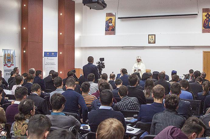 Cooperarea dintre parohie şi şcoală în contextul misiunii Bisericii şi al responsabilităţii faţă de generaţiile viitoare