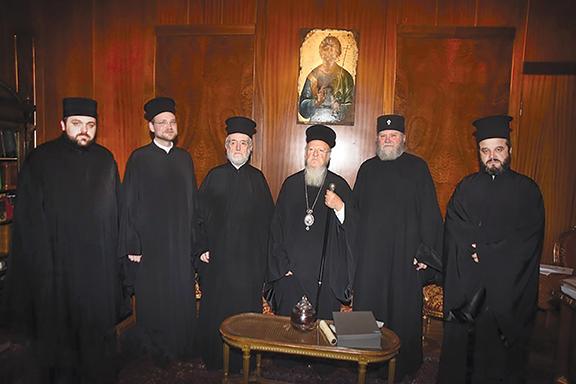 Reconciliere în Biserica Cehiei şi a Slovaciei