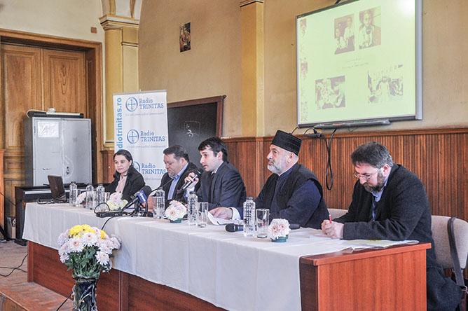 """Proiectul """"Identitatea românească în lume"""", la final"""