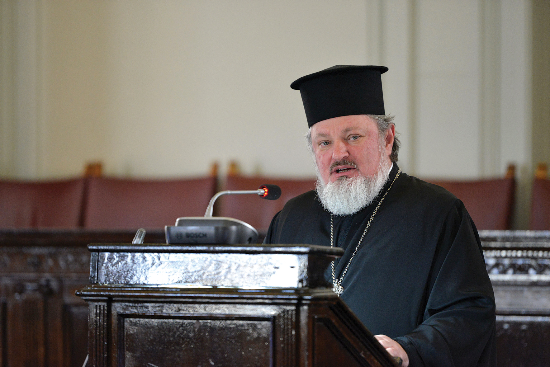 Activităţi ale slujitorilor Bisericii pentru Unirea Principatelor Române