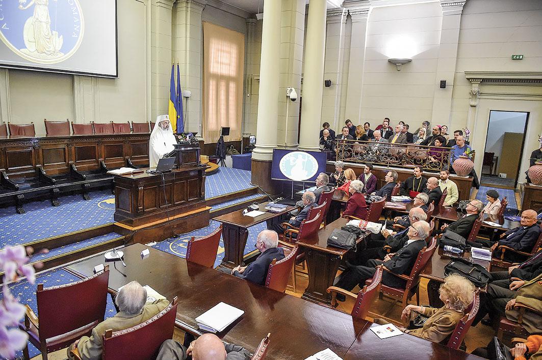 Biserica poporului român a contribuit intens la Marea Unire a acestuia într-un stat unitar