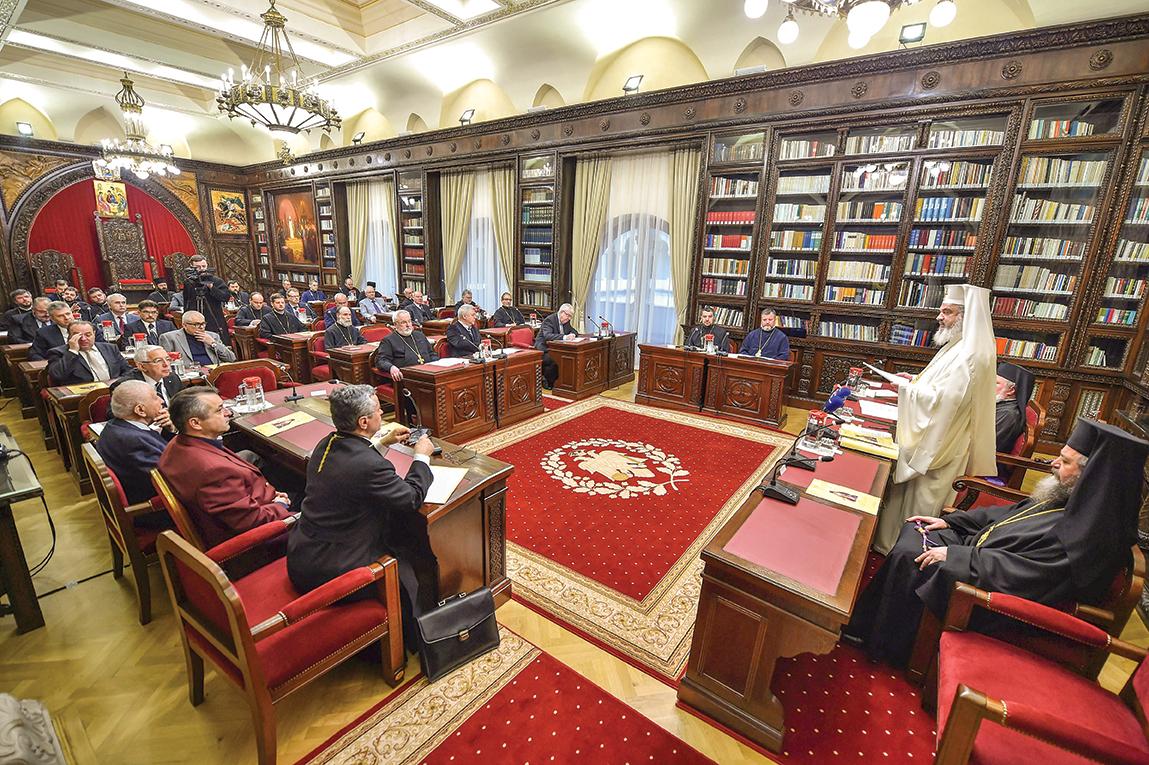 Misiune şi filantropie în Arhiepiscopia Bucureştilor