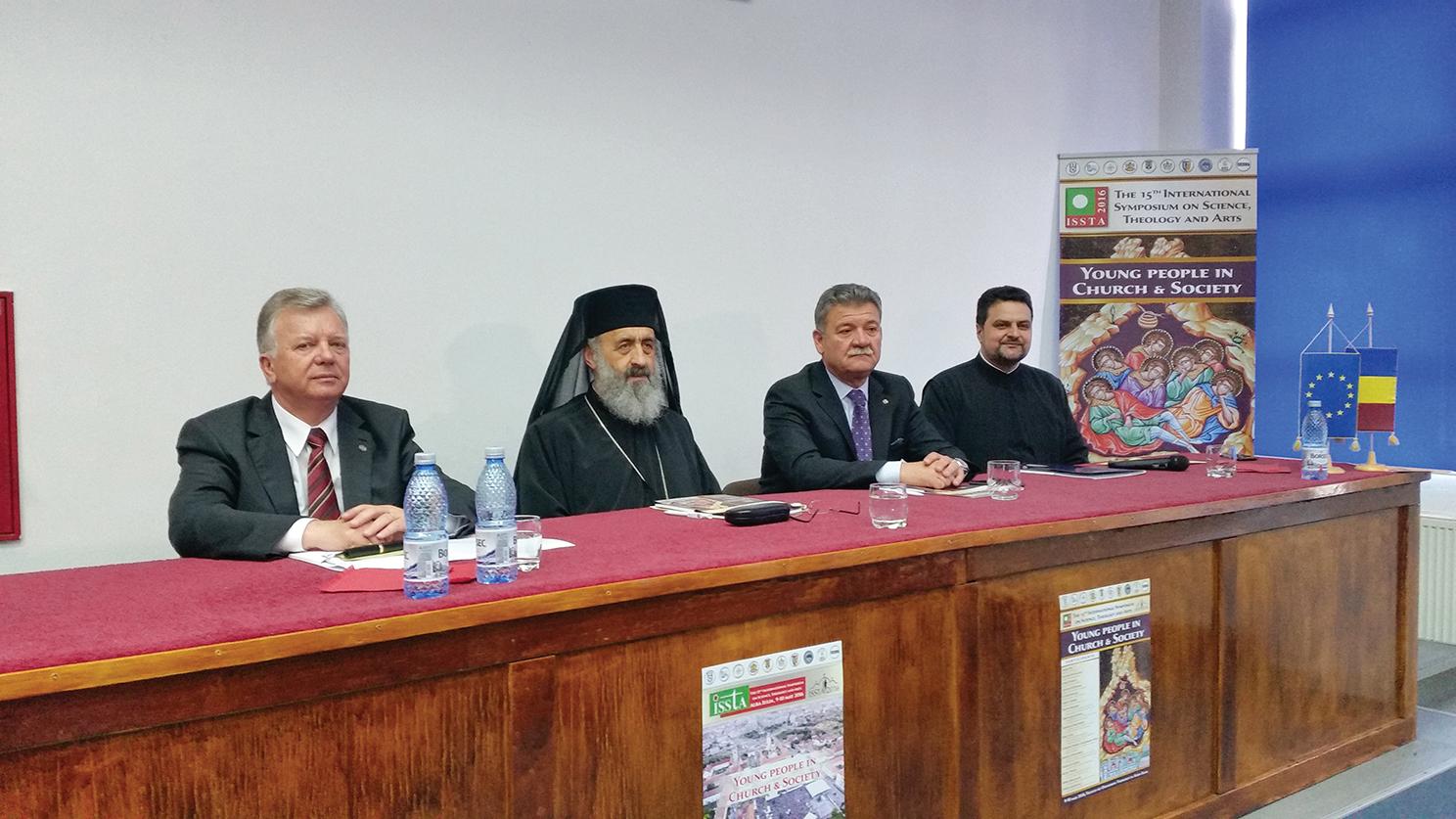 Simpozion internaţional de teologie la Alba Iulia