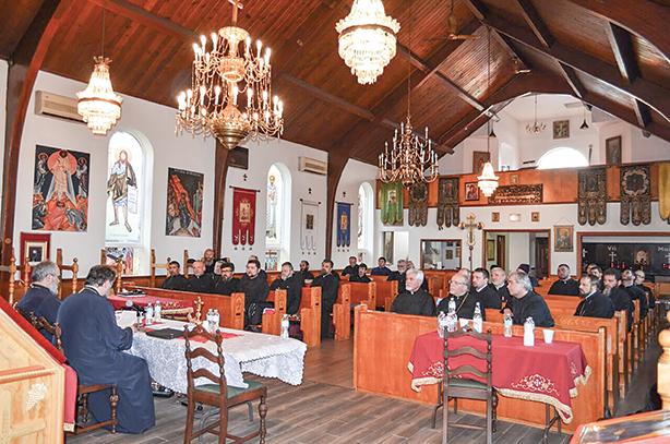 Congres în Arhiepiscopia Ortodoxă Română din cele două Americi