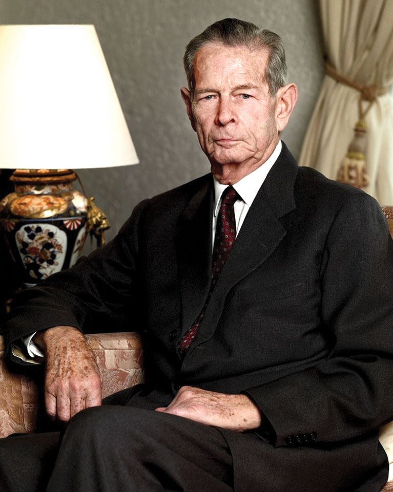 Majestatea Sa, Regele Mihai I al României, a trecut la cele veșnice