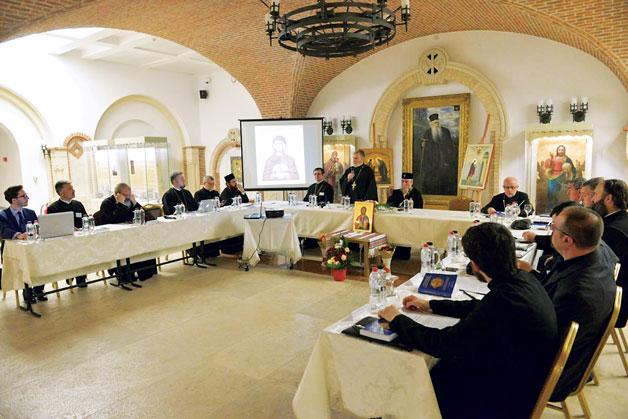 A VII-a ediţie a Colocviului Naţional de Teologie Dogmatică Ortodoxă, la Iaşi