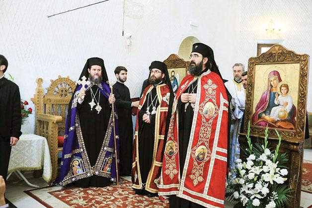 Un nou Arhiereu-vicar pentru Spania și Portugalia