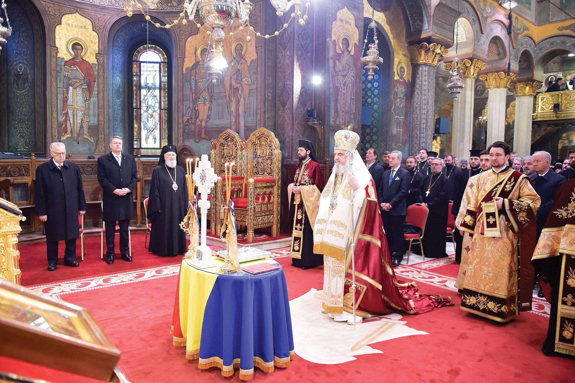 Eveniment dedicat Unirii Principatelor Române pe Colina Bucuriei