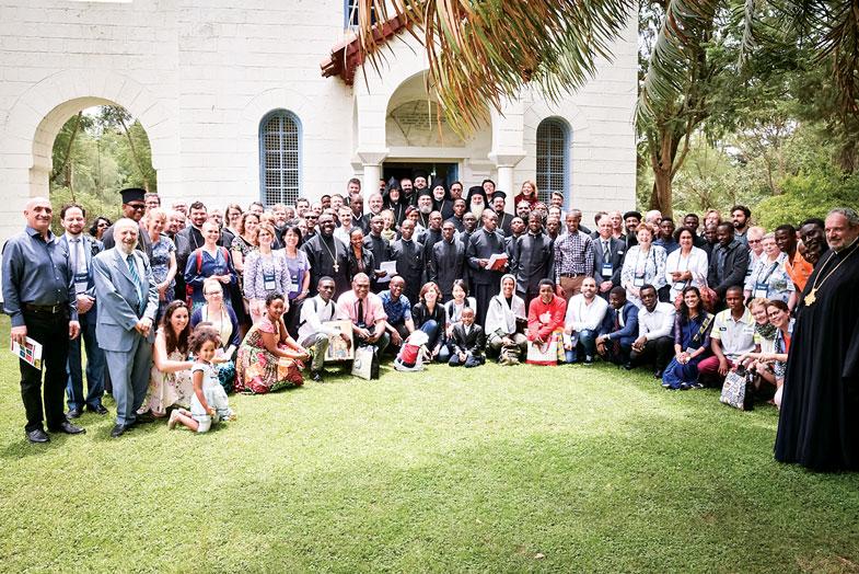 Conferință teologică la Arusha, în Tanzania