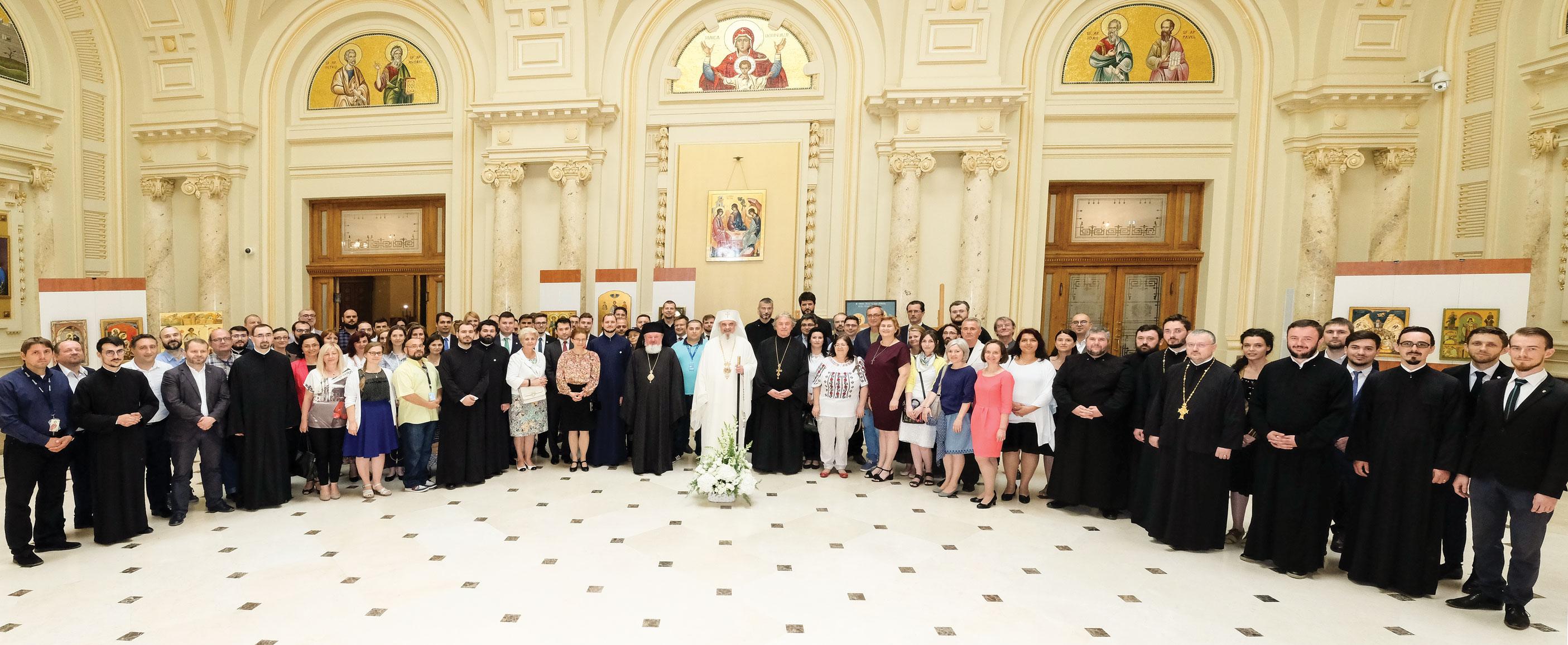 Centrul de Presă BASILICA – Misiune pentru cultivarea unității de credință și de neam a românilor