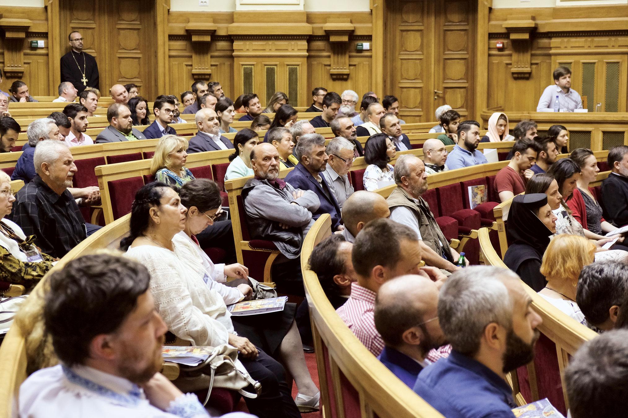 Conferință națională despre patrimoniul bisericesc