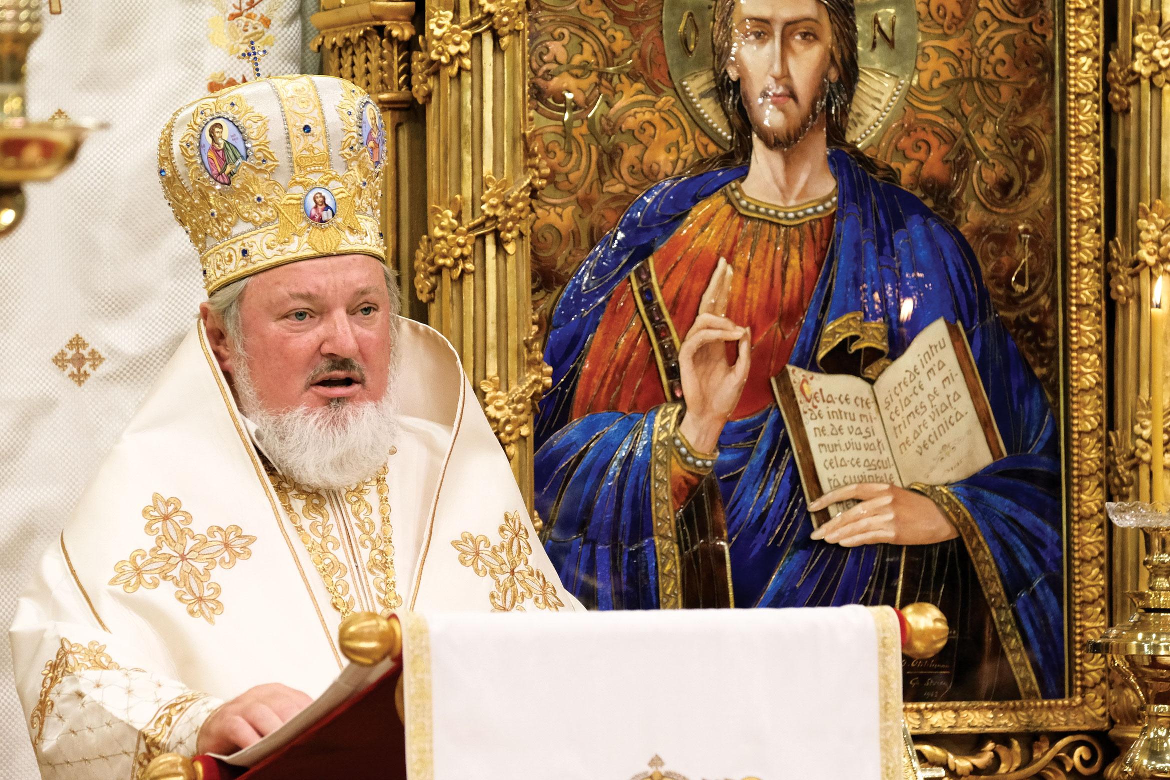 Patriarhul Daniel slujind unitatea naţională în duhul înaintaşilor