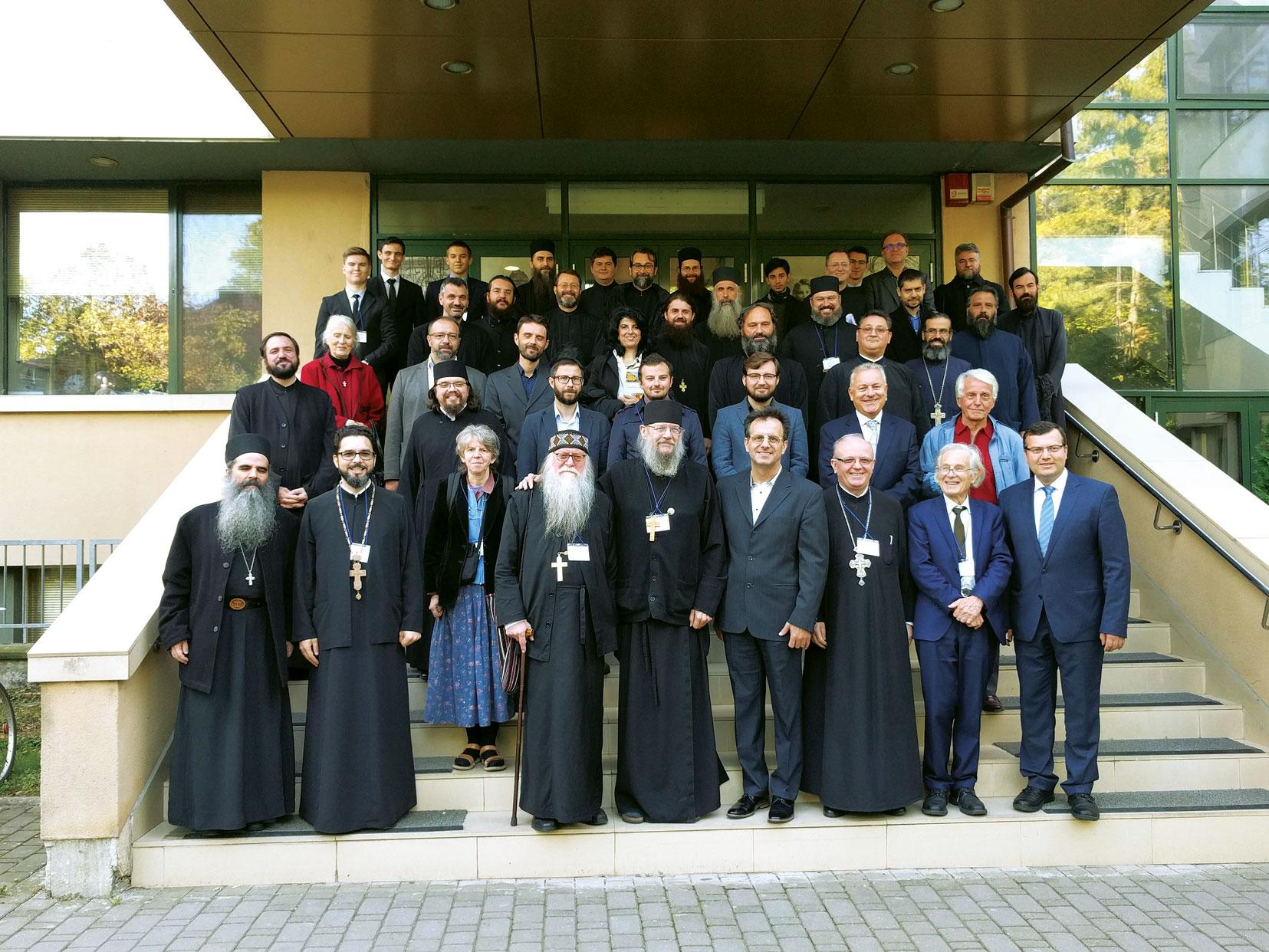 Conferință Internațională de Teologie Ortodoxă la Timișoara