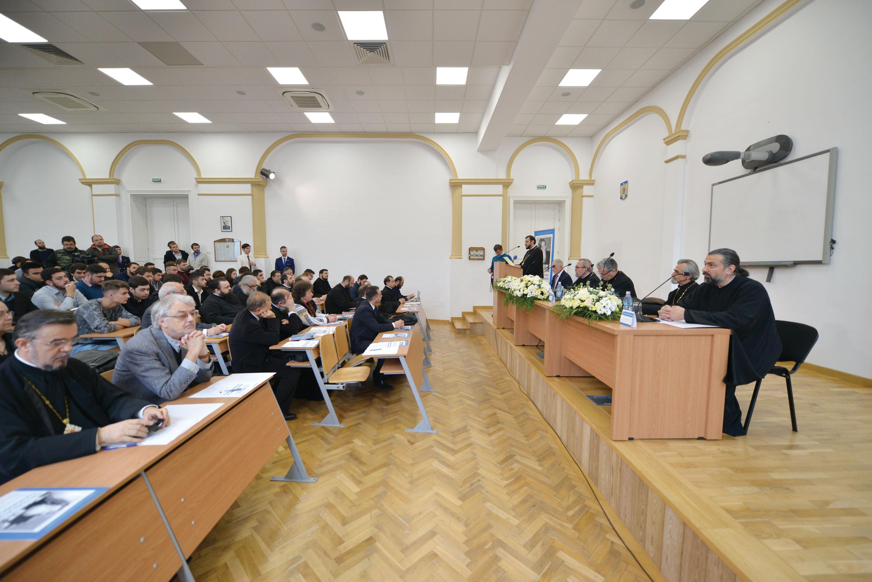 Părintele profesor Constantin Galeriu – mărturisitor jertfelnic al Evangheliei şi al idealurilor poporului român