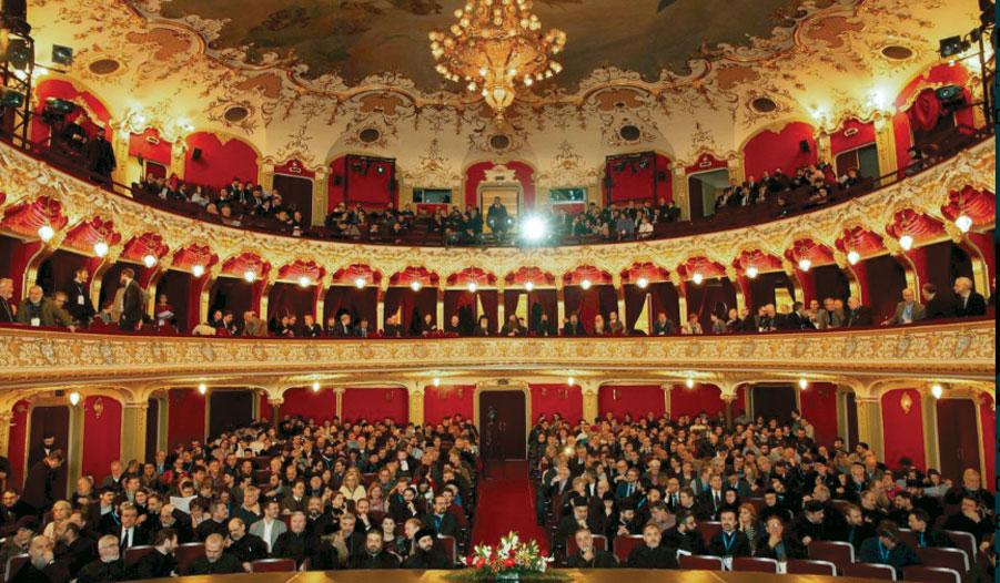Conferință internațională despre unitatea panortodoxă şi sinodalitate la Iași