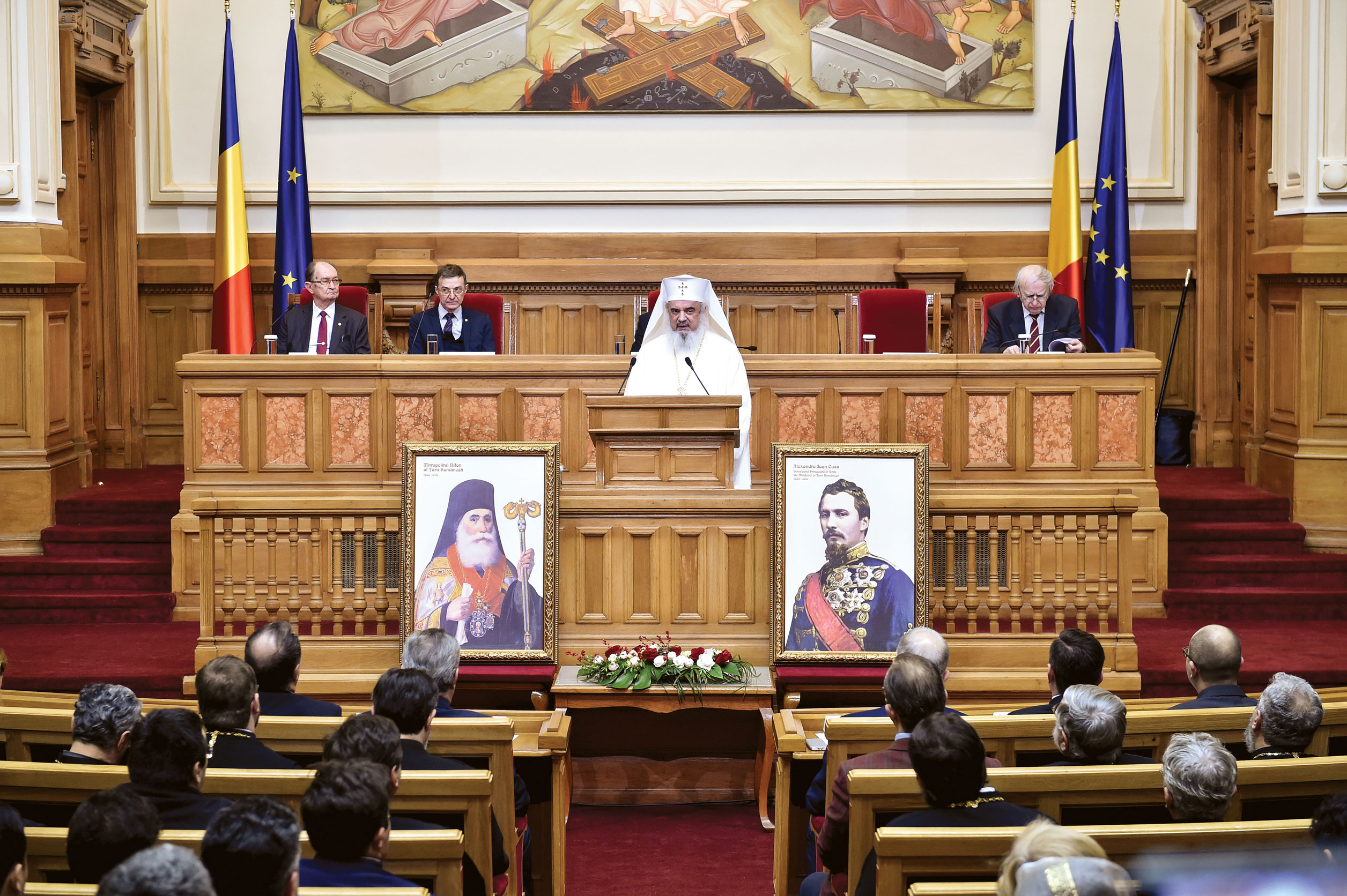 Unirea Principatelor Române – bază a Statului Român modern