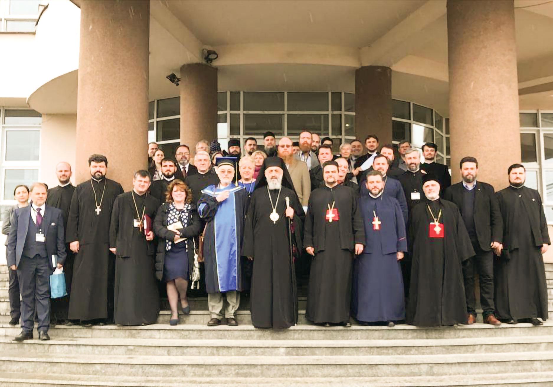 Spiritualitatea rurală românească evocată la Alba Iulia