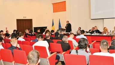Dezbateri despre contribuţia traducătorilor de cărţi bisericeşti la cultura românească