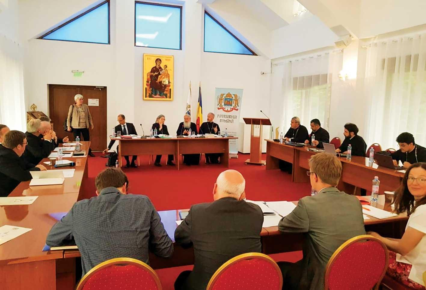 Secularizarea, dezbătută de teologi ortodocși și luterani