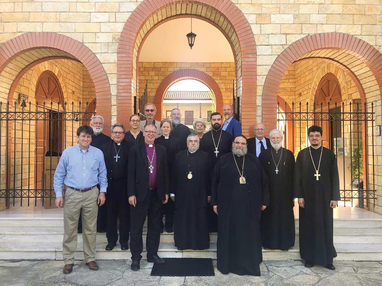 Dialog între Biserica  Ortodoxă și Federația  Mondială Luterană  în Albania