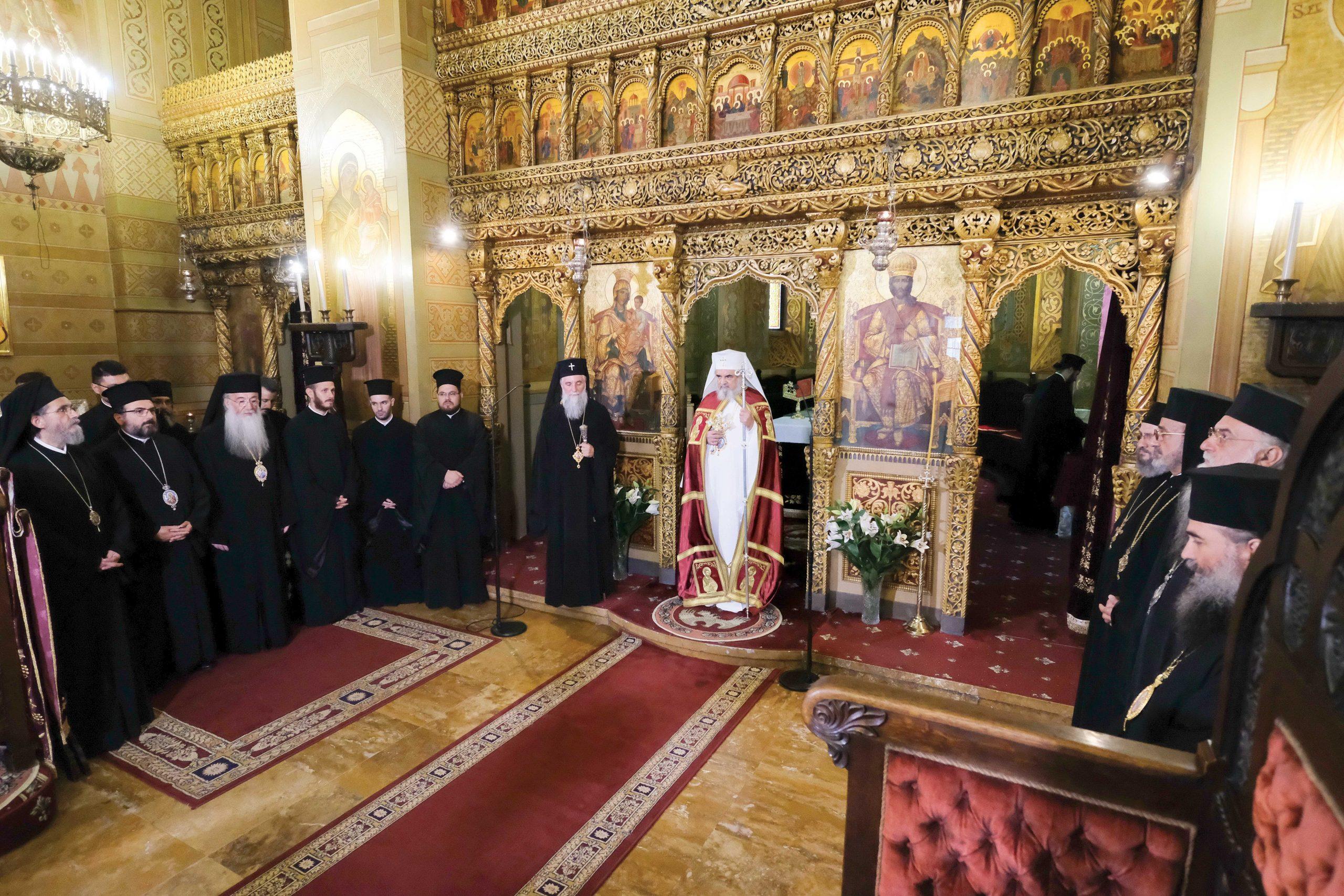Zilele comuniunii tinerilor creștini în cetatea Băniei – ITO 2019