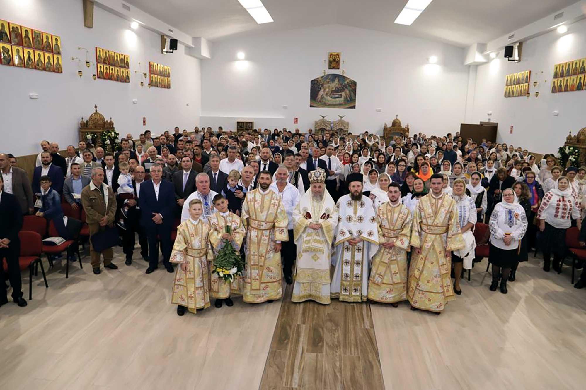 Misiune creştină printre românii din Peninsula Iberică