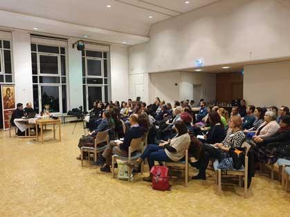 Congres de medicină și spiritualitate creștină la München