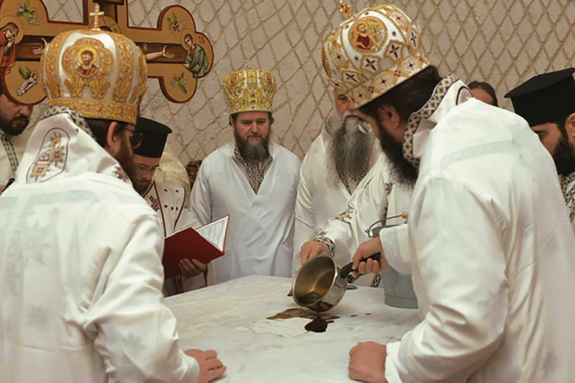 Simpozion de teologie ortodoxă la Montreal, Canada