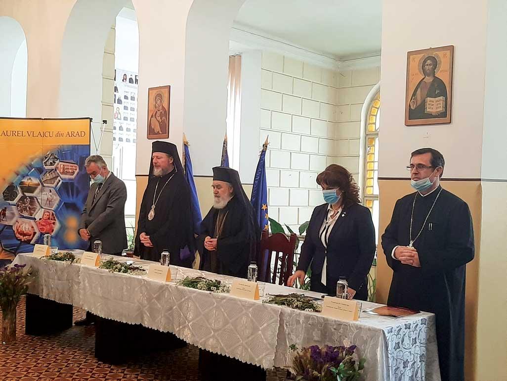 Distincție pentru Preasfinţitul Părinte Emilian Crişanul