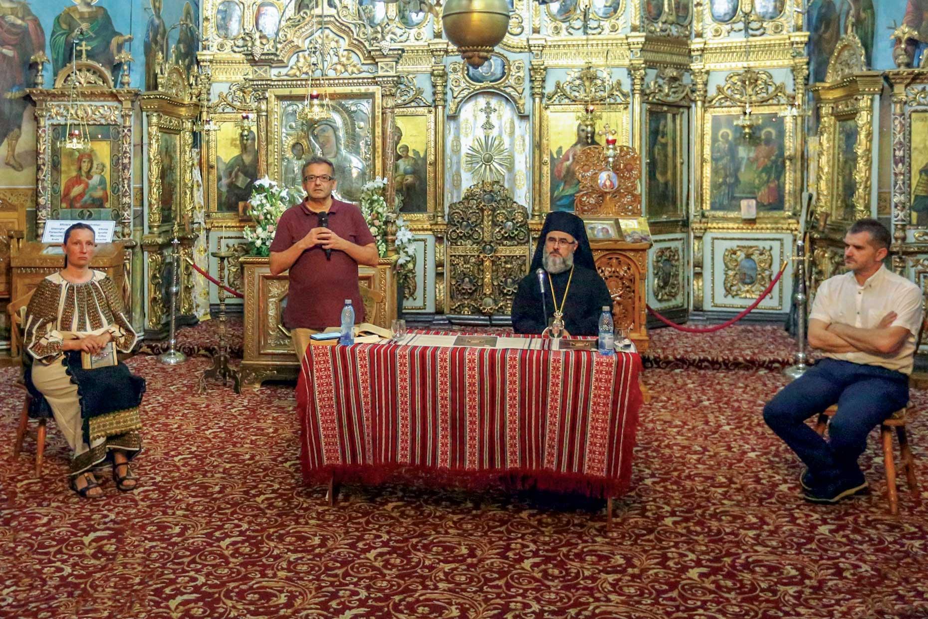 Proiect cultural nou în Arhiepiscopia Buzăului şi Vrancei