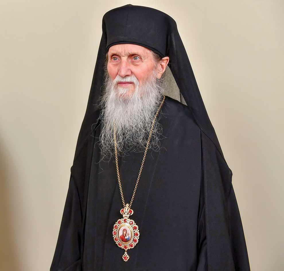 Părinte al Bucovinei a şi prieten al Sfinţilor Putneni