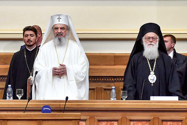 Scrisoare de mulțumire transmisă de Întâistătătorul Bisericii Ortodoxe din Albania către Patriarhul României