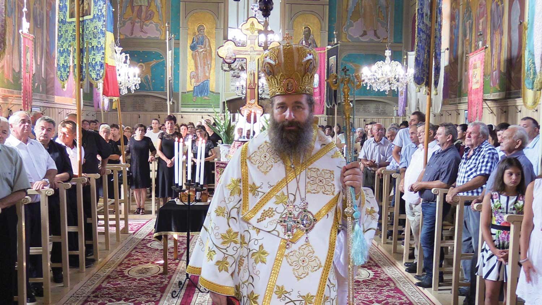 Activităţi pastoral-misionare  pentru românii ortodocşi din Ungaria