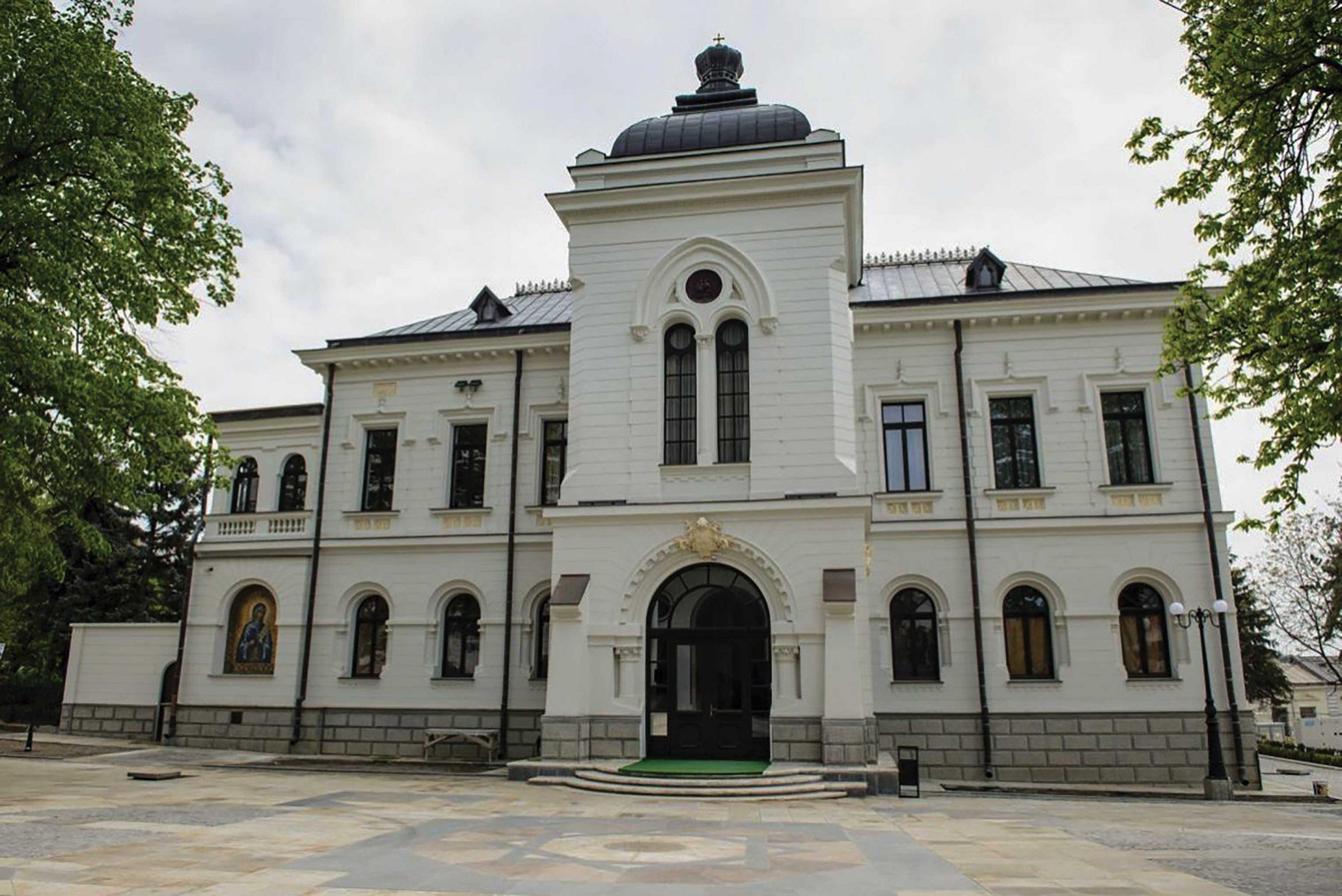 Hotărârile Sinodului mitropolitan al Mitropoliei Moldovei și Bucovinei din 5 noiembrie 2020